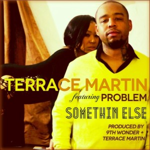 Terrace Martin  