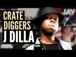 Fuse Crate Diggers: J. Dilla's Vinyl Collection