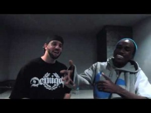 Hopsin x Funk Volume x R.A. The Rugged Man