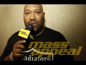 Off Tha' Wall: Bun B Keeps It Texas Trill