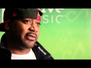 Ghostface Killah Talks Working on
