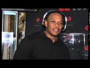 Dr Dre Says Eminem's Album Is Almost Done & Talks Beats Music Service