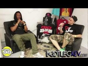 Bootleg Kev Interviews Hit Boy