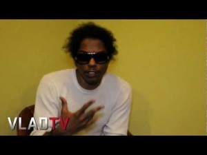 Ab-Soul on Why He Supported