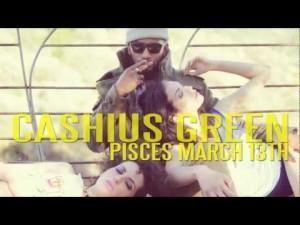 Cashius Green -