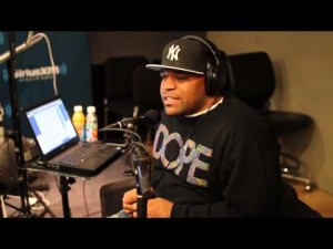 Ill Bill, DJ Eclipse, & Torae Talk Production from Pete Rock, Large Professor, & DJ Premier
