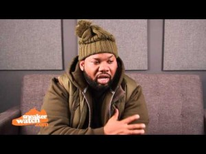 Raekwon Names His Favorite Sneaker Of All Time