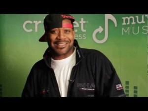 Ghostface Killah Talks