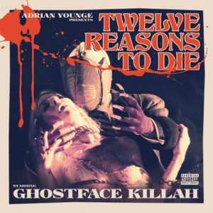 Ghostface Killah + Adrian Younge -