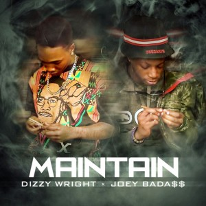 Dizzy Wright + Joey Bada$$ -