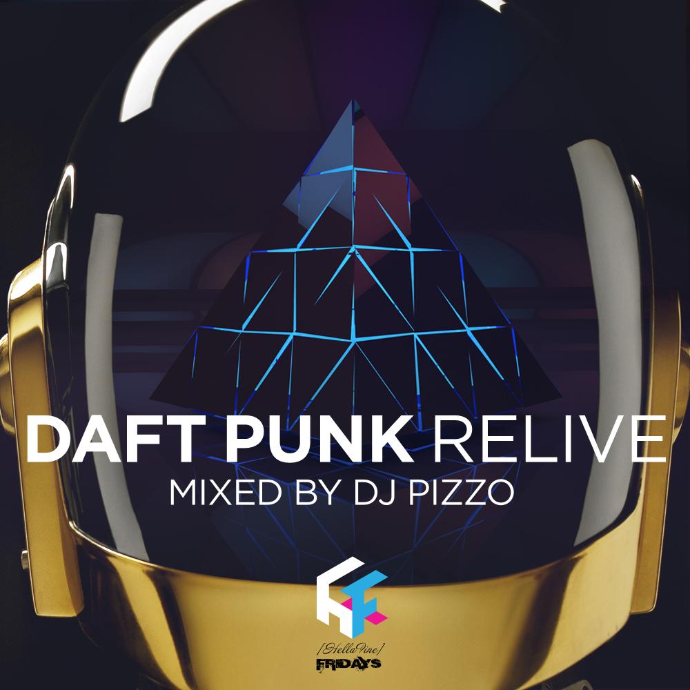 Daft Punk -