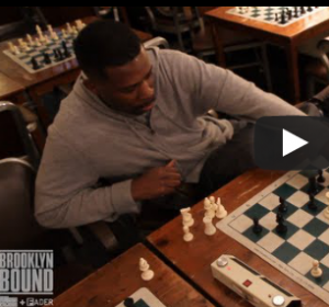 GZA Interview at Chess Forum
