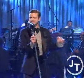 Justin Timberlake Fires Back @ Kanye On SNL