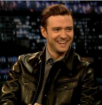 Justin Timberlake Shrugs Off Kanye