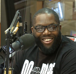 Killer Mike Interview On The Breakfast Club