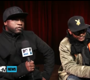 Mobb Deep Talk Breaking Up & Reconciling