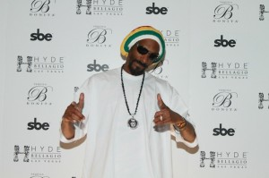 Snoop Dogg -