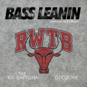 The Kid Daytona + DJ Ozone -