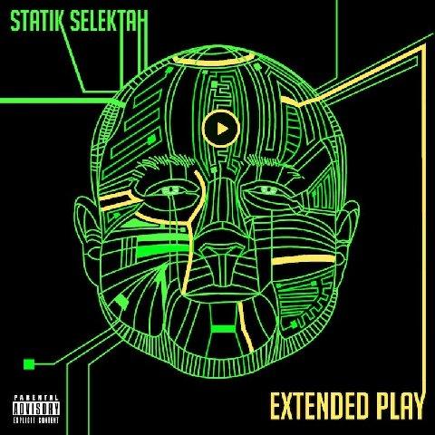 Statik Selektah Reveals