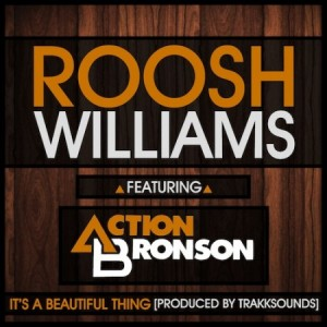 Roosh Williams -
