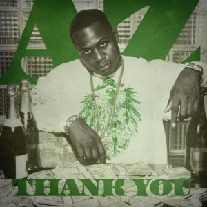 "AZ - ""Thank You (Freestyle)"