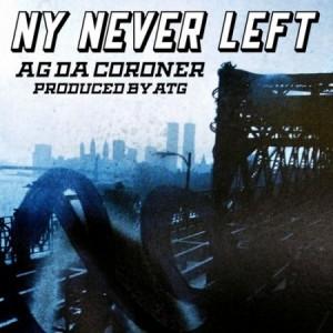 AG Da Coroner –