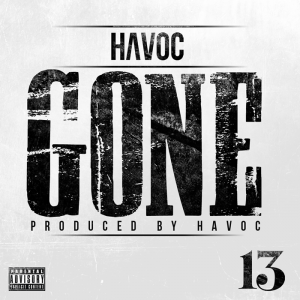 Havoc (of Mobb Deep) -