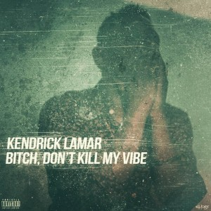 Kendrick Lamar - 