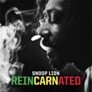 Snoop Lion -