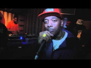 Prodigy and Sean Price Cypher @ The Boiler Room NY