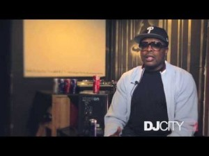DJ Jazzy Jeff Talks Rise of EDM, Definition of a DJ, Staying Relevant