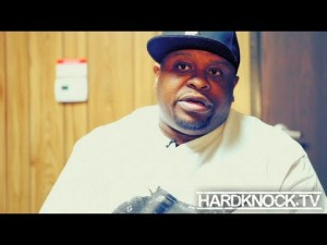 Scarface Talks Writing Process, Rick Rubin, Geto Boys album,