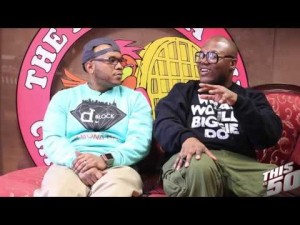 ThisIs50: Styles P Interview
