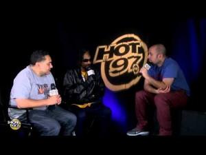 Juan Epstein Interview: Snoop Dogg
