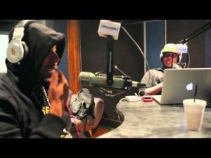 DJ Drama: N.O.R.E. Interview