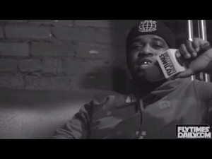 A$AP Ferg talks