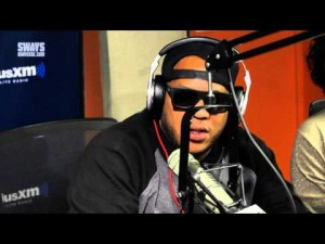 Sway In The Morning: Styles P