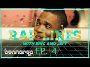 Rap Lines With Eric & Jeff: Ep. 4 Feat. Curren$y