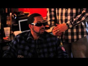 Closed Sessions: Tree Interviews Roc Marciano