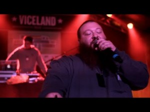Action Bronson: SXSW with Sports Illustrated