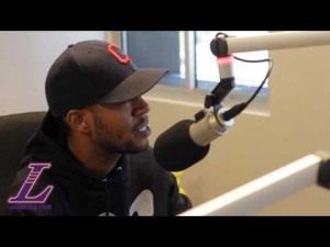 Kid Cudi On Cruel Summer & Leaving G.O.O.D Music