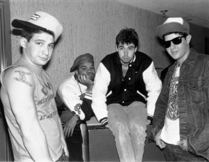 Beastie Boys Memoir Coming