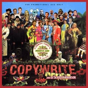 Copywrite -