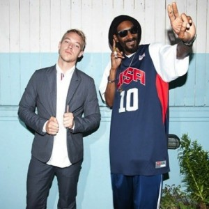Snoop Lion -