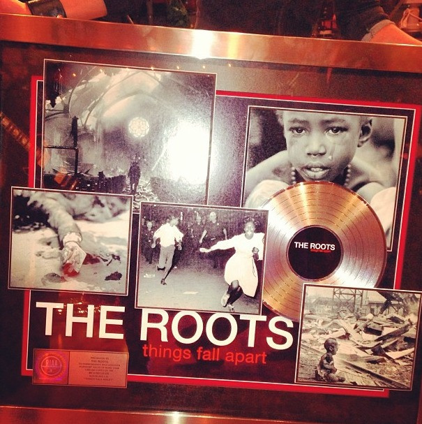 The Roots'