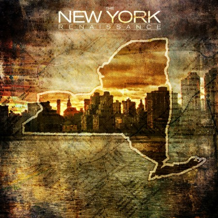Peter Rosenberg Presents The New York Renaissance (Mixtape)