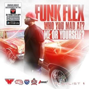Funkmaster Flex -