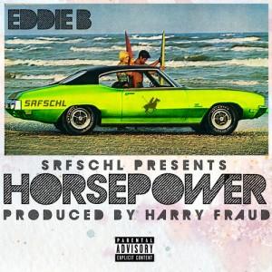 Eddie B -