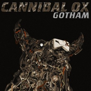 Cannibal Ox -