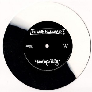 The White Mandingos -